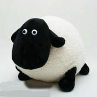 Boneka Domba Jumbo Shaun the sheep riil