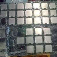 Processor Intel Core2 Duo E7500 Tray + Fan Murah