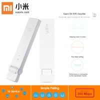 Xiaomi Wifi Range Extender / Wifi Router Penguat Sinyal Wifi Version 2