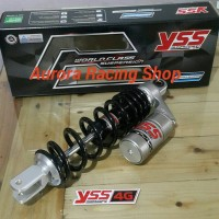 Shockbreaker YSS GOG 330MM [Tabung Atas] : Vario 125 150  X Ride
