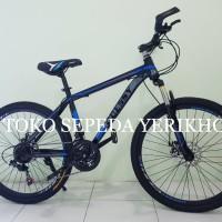 Sepeda Gunung MTB 26 Odessy Challenger