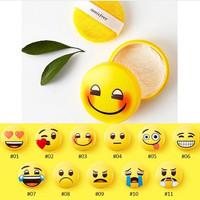 inisfree bedak tabur emoji