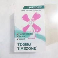 Kipas Angin 3 in 1 25W Jepit Duduk Gantung TIMEZONE Diskon