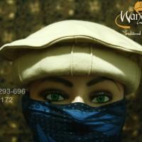 Jual Pakol Kopiah Mujahid Afghanistan, Songkok Mujahid, Peci Taliban Murah