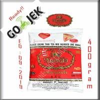 Jual Thai Tea ChaTraMue Brand 400Gram Murah