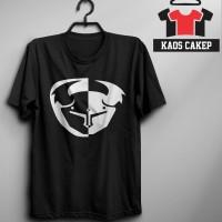 Kaos/Tshirt thor racing logo Murah Keren