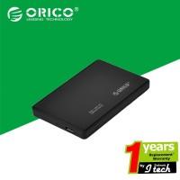 hot ORICO 2588US3 HDD Enclosure 2 5 USB 3 0 HDD Case USB 3 0 2 5