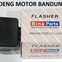 Flasher Sen Bunyi Motor Flaser Sein Sound tit.. tit..