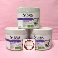 St. Ives Timeless Skin Collagen Elastin Moisturizer 283g