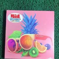 Album RED VELVET - The Red Summer Official Original Korea Kpop CD DVD