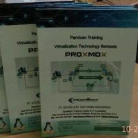 Excellent Modul Training Mandiri Mastering Proxmox VE SURGA ILMU
