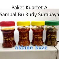 Harga Sambal Bu Rudy Surabaya Hargano.com