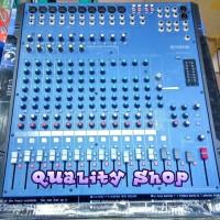 mixer yamaha mg-166cx ( 16 channel )baru garansi 1 tahu Diskon
