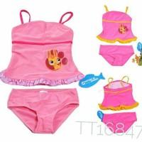 Setelan Baju renang anak bayi Century swimsuit Bikin Baby Century