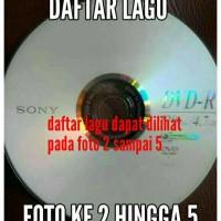 KARAOKE POP 840 LAGU TANPA VOKAL