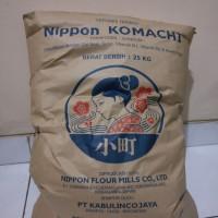 Tepung Komachi 1 KG Protein Tinggi