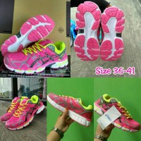 Sepatu Grade Ori Asics Gel Kayano 21 Sport Shoes