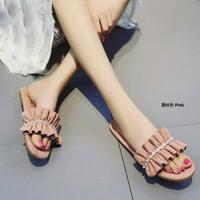 !SALE! Sandal Wanita Slop Arneta XADL71