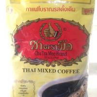 Jual Chatramue Thai Coffee Murah
