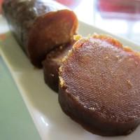 Jual Lempok/Dodol Durian Asli Pontianak tanpa pengawet Murah