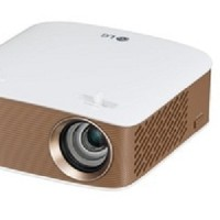 Pocket Projector Portable Mini LG PH150G Umur Lampu 30.000 Jam