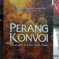 Perang Konvoi