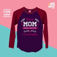 Kaos Panjang Muslim / Pakaian Muslim Anak / Baju Ammar Kids 008 xs-s