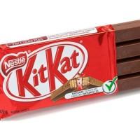 SALE PROMO Kitkat 4F - Green Tea dan Classic - 35gr HALAL PROMO