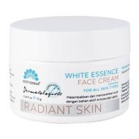 Estetiderma - Krim Pencerah Wajah White Essence Face Cream