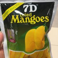 Mangoes 7D