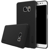 Nillkin Super Frosted Shield Case Samsung Galaxy Note 7/FE ORI - Black