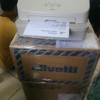 olivetti pr2 plus pasbook printer