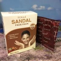 Synaa Sandalwood Face Mask Pack (5pcs)