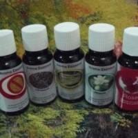 Aroma Essence untuk Air Purifier