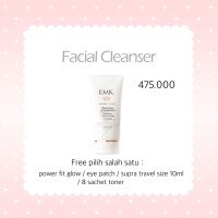 EMK placental beverlyhills cleanser