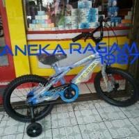 EXCLUSIVE Sepeda Anak BMX 16 SENATOR