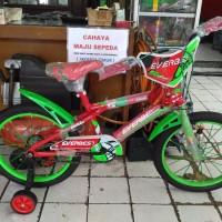DISKON Sepeda anak Bmx 18 Everbest