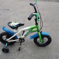 TERBARU sepeda anak 12 mulus