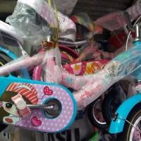 BEST SELLER Sepeda anak 12 mini chapus