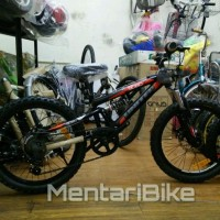 United MTB 20 TMS 3080 Sepeda Gunung Anak