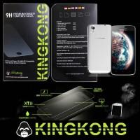 Jual KINGKONG TEMPERED GLASS Lenovo Vibe X S960 Antigores Kaca Murah