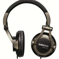Shure SRH550DJ Professional Quality DJ Headphones BEST SELLER