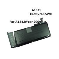 Baterai Apple Macbook White Unibody 13 Inchi A1331 A1342 2009 2010