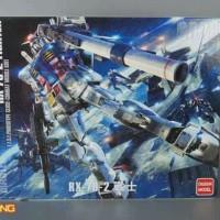 MG RX-78-2 VER 3.0 GUNDAM 1/100 (DABAN MODEL)