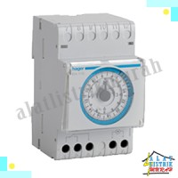 Time Switch / Timer Hager EH111