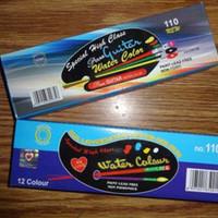 Jual Cat Air Guitar 12 Warna No: 110 atk Murah