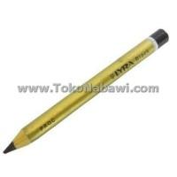 Pensil Alis Celak Mata Lyra Made in China Black/Eyeliner Pensil