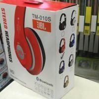 Jual TERLARIS Headphone JBL Bluetooth Mic Stereo HD MP3 Headset Untuk PC Murah