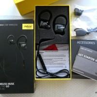Jual NEW Original JABRA STEP Wireless Bluetooth Headset LPI940 Murah