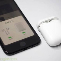 NEW Airpods Apple Original Wireless Headphone LPI263